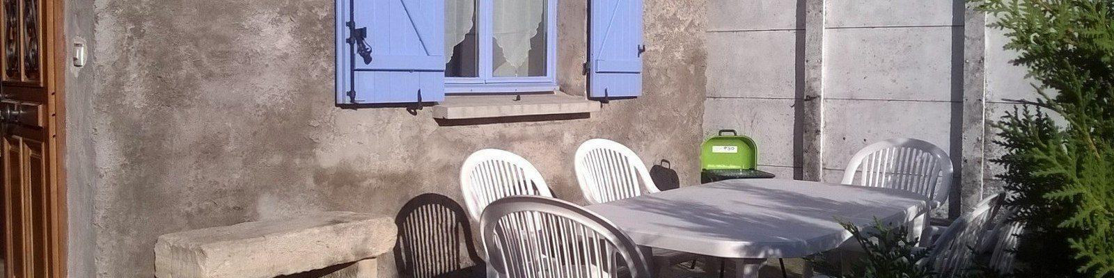 Gîte la ruche à Senon en Meuse